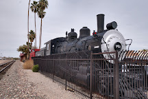 Desert Caballeros Western Museum, Wickenburg, United States