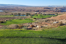 Lake Powell National Golf Course, Page, United States