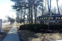 Lakeview Park, Oshawa, Canada