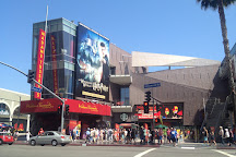 Madame Tussauds Hollywood, Los Angeles, United States