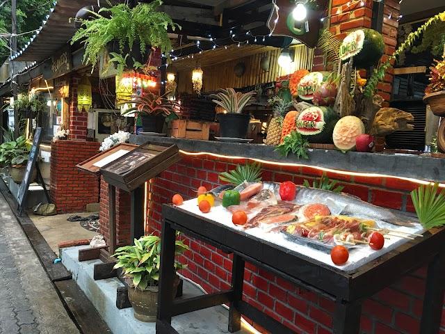 The Flower Resort&Restaurant