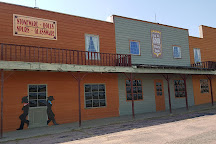 Old West Trading Post, Oacoma, United States