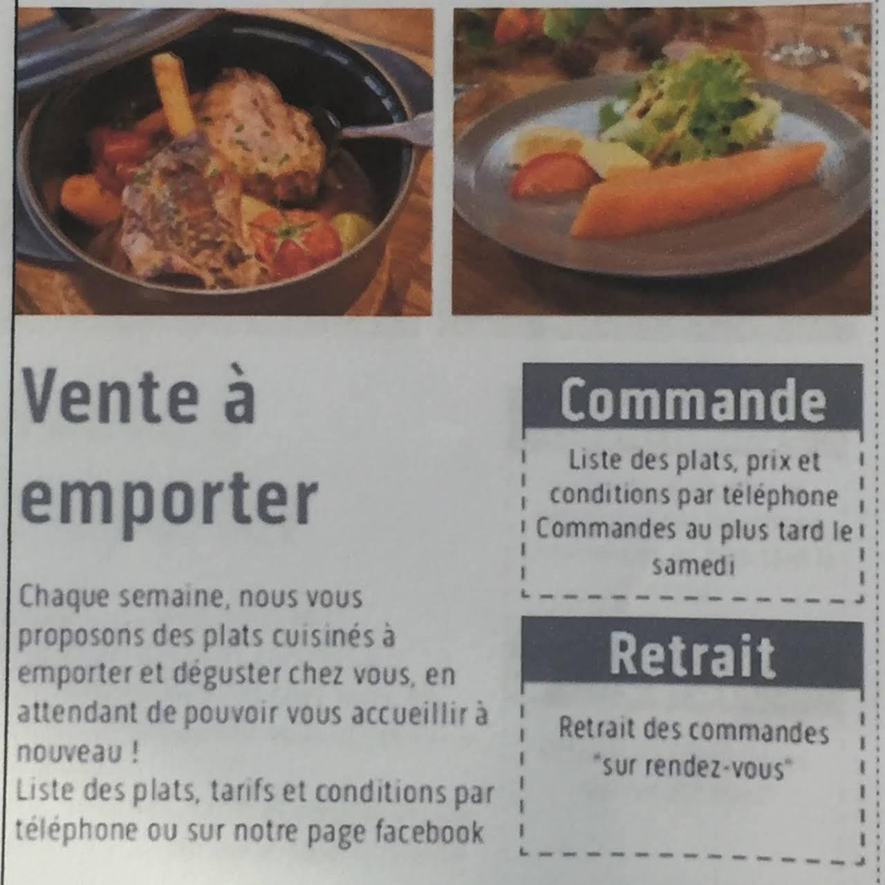 Le Pastoureau Restaurant Francais A Courzieu