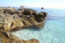 Riserva Naturale Orientata dello Zingaro, Castellammare del Golfo, Italy