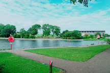 Barrow Park, Barrow-in-Furness, United Kingdom