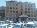 UZTELECOM Uzmobile Uzonline Центральный Офис, улица Тараса Шевченко, дом 42 на фото Ташкента