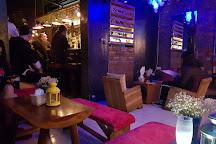 The Unicorn Pub, Hanoi, Vietnam