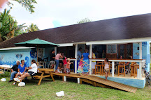 Cook Islands Wildlife Centre, Rarotonga, Cook Islands