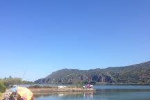 Kaiafas Lake, Zacharo, Greece