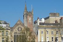 St Mark's, the Lord Mayor's Chapel, Bristol, United Kingdom
