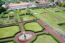 Chateau Dauphin, Pontgibaud, France
