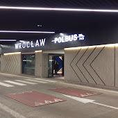 Станция  Wrocław Wrocław DA