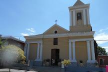 Iglesia Nuestra Senora del Rosario, Cosquin, Argentina