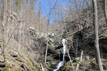 Doyles River Falls, Shenandoah National Park, United States
