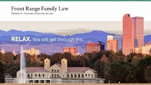 Front Range Family Law