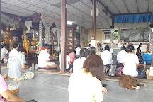 Suan Pa Si Racha Bureau of Monks, Si Racha, Thailand