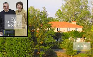 Jardin Cleray : salle mariage, séminaire & gîte de groupe