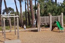 The Grange Reserve - UFO Park, Clayton, Australia