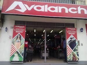 Tienda Avalanch Barranca 0