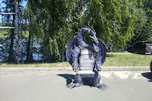 Sculpture Park Legenda, Ramzay, Russia