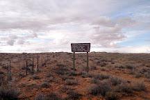 The Maze, Canyonlands National Park, United States