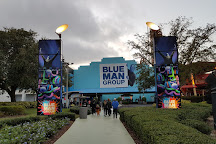 Blue Man Group, Orlando, United States