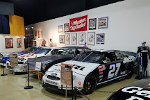 NC Auto Racing Hall of Fame, Mooresville, United States