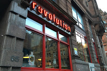 Revolution Renfield Street Glasgow, Glasgow, United Kingdom