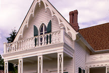 Bigelow House Museum, Olympia, United States