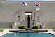 Gonzales Memorial Museum, Gonzales, United States