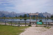 Kaltwassersee, Seefeld in Tirol, Austria