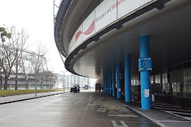 Автобусная станция   Vienna Stadioncenter