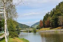 Laško Spa Park, Laško, Slovenia