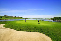 Almenara Golf Club, Sotogrande, Spain