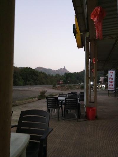 Kshanbhar Vishranti