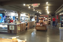 Yates Cider Mill, Rochester Hills, United States