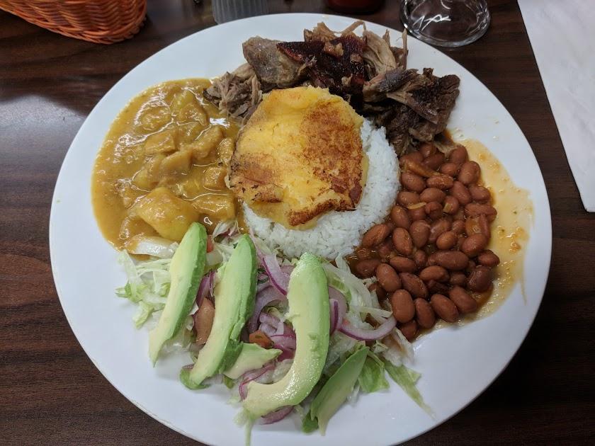 Galapagos Restaurant Resim 10
