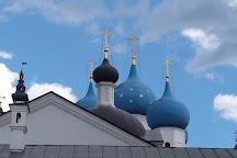 Vysotskiy Monastyr', Serpukhov, Russia