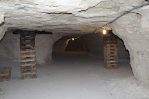 Happy Jack Chalk Mine, Scotia, United States