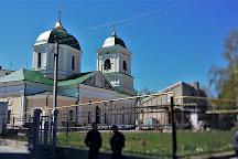 Transfiguration Cathedral, Bender, Moldova
