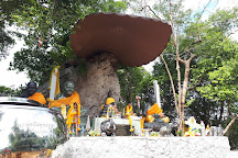 Laem Prathap, Khanom, Thailand