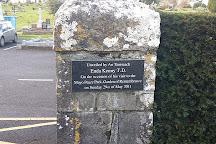 Mayo Memorial Peace Park, Castlebar, Ireland