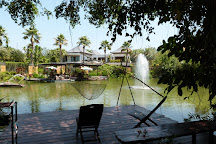 Phuket Botanic Garden, Chalong, Thailand