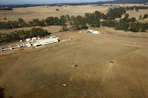 Skydive Nagambie, Nagambie, Australia