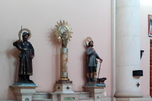 Catedral San Rafael Arcangel, San Rafael, Argentina