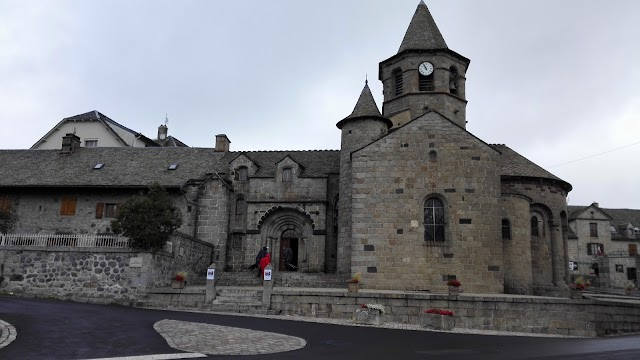 Mairie de Nasbinals