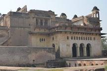 Rai Praveen Mahal, Orchha, India