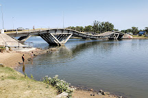 Puente Leonel Viera, La Barra, Uruguay