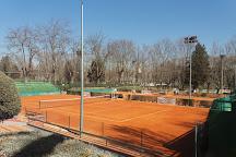 Club De Campo Villa De Madrid, Madrid, Spain
