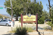 Malibu Lagoon State Beach, Malibu, United States